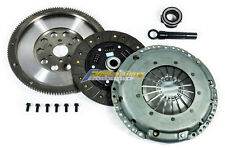 FX HD CLUTCH KIT+CHROMOLY FLYWHEEL AUDI TT TURBO BEETLE GOLF JETTA 1.8L 1.9L TDI