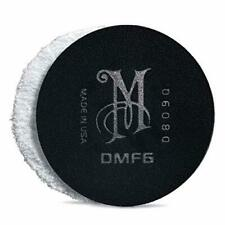 "6"" Meguiar's DA Microfiber Finishing Polishing Pad - For 6"" Backing Plate"