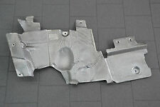 Lamborghini Gallardo LP560 Wärmeschutz blech Hitzeschutz Heat shield 420825731E