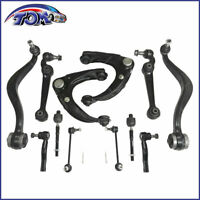 New 12pcs Front Upper Lower Control Arm Ball Joint Sway Link For 03-07 Mazda 6
