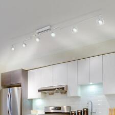 LED 6x5W/400lm LEUCHTE LAMPE DECKENLEUCHTE BELEUCHTUNG WOHNZIMMER SPOTLAMPE NEU