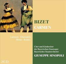 Carmen/Giuseppe Sinopoli, New Music