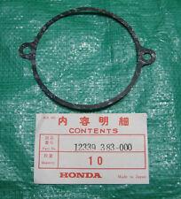 New Points Base Gasket Honda CB125 TL125 XL125 CT125 '76-80 12339-383-000