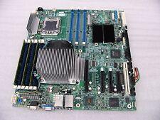 Intel Server Board S5520HC CPU de doble incluso 1 X Intel Xeon E5507@2.27GHz