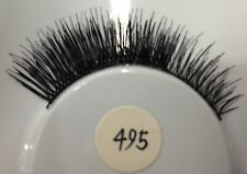 3D Reusable Silk Eyelashes-495
