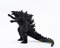 S.H. M.Godzilla: King of the Monsters Godzilla Toys Figure Movable Model No Box