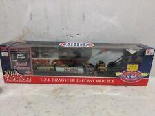 Racing Champions NHRA Top Fuel Dragster 1:24 Gary Scelzi Matco Tools