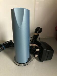 Bang & Olufsen Beocom cordless phone Azure Light Blue