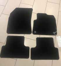 Genuine Vauxhall Grandland X Economy Carpet Tailored Car Front/Rear Mats