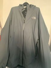 North Face HyVent XXL Gris