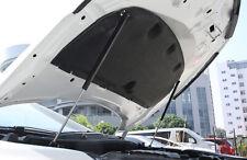 Black Car Engine Hood Shock Strut Damper Lifter for Honda CR-V CRV 2017-2019