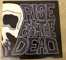 Rise From The Dead ‎– Rock Fan Dead SFCD-000  (Vinyl, 1992,Specialized Fact)