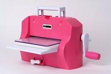 Stanz- und Prägemaschine Nellies Press Boss