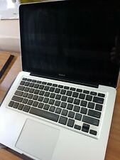 MACBOOK ALUMINUM 13-INCH 2008 SOFTWARE UPGRADEABLE