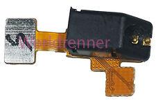 Toma Auriculares Sensor Flex N Earphone Microphone Audio Cable LG Nexus 4