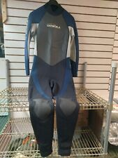 O'Neill Wetsuit Size Large
