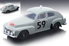 Volvo Pv544 #59 6th Monte Carlo Rally 1964 T. Trana / S. Lindstrom 1:18 Model
