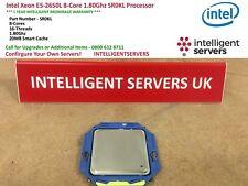 Intel Xeon E5-2650L 8-Core 1.80Ghz SR0KL di seconda generazione ** SR0KL **