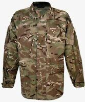 MTP Genuine issue field shirt - Zipped light weight jacket