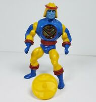 Sy-Klone (Complete) 1985 MOTU Mattel Masters of the Universe He-Man Vintage