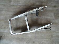CAGIVA ELEFANT 350 DUCATI quadro POSTERIORE POSTERIORE quadro quadro ausiliario frame