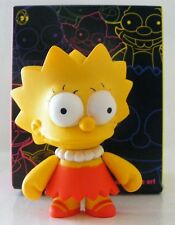 Kidrobot Simpsons Lisa Statua Figura WAVE 1 Homer