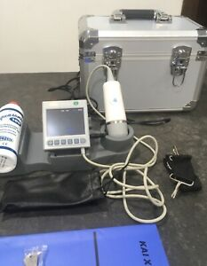 BVT02 PORTABLE AUTOMATIC COLOUR ULTRASOUND BLADDER SCANNER