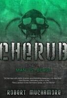 Man vs. Beast [CHERUB] by Muchamore, Robert , Hardcover