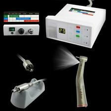 KAVO NSK CICADA Dental High Speed Electric Motor + 1:5 Handpiece Contra Angle