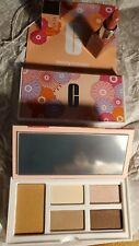 Clinique Beauty In Bloom Limited Edition Eye & Cheek Palette + Bare Pop Lipstick