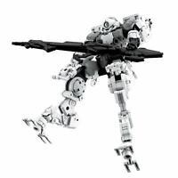 Bandai 30MM 1/144 bEXM-15 Porta Nova (Space Specification) [Gray] Plastic Model