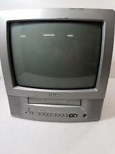 "Toshiba MV13N3 TV/VCR Combo 14"""