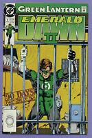 Green Lantern Emerald Dawn 2 #1 1991 Keith Giffen Gerald Jones Mark Bright DC