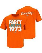 Miami University Shirts Smack Apparel. Party Like it's 1973. Women's cut, vneck!