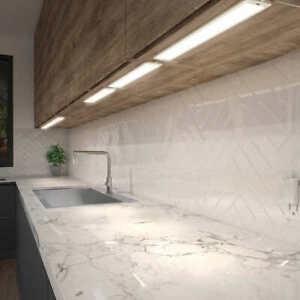 Artika Stream LED Under Cabinet 3-Light Set