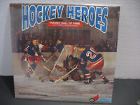 Hockey Heroes Calendar NHL Hockey 1994 Special 16 Month Calendar Wyman & Son