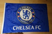 Official Chelsea F.C. FLAG 2018