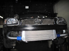 Intercooler Piping Kit For 96-00 Honda Civic Ek B Or D Vtec Series Engine Blue
