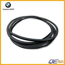BMW E21 E30 320i 318i 325e 325 Sunroof Seal - One Piece Version (2580 mm Length)