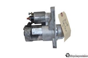 13-19 Nissan Sentra 1.8L oem CVT Starter Motor