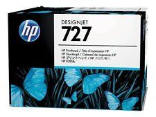 HP B3P06A 727 DesignJet Druckkopf D