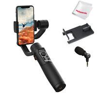 Hohem iSteady Mobile Plus 3-Axis Handheld Smartphone Gimbal Upgraded Balance Arm