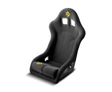 MOMO Supercup 2012 Race Seat Black FIA Racing 1071BLK Five Harness Slots New