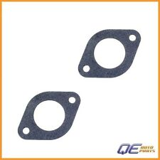 2 Front Rear Exhaust Pipe Flange Gasket Stone For: Nissan 610 710 720 810 Maxima