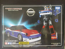 TRANSFORMERS MASTERPIECE mp-19 SMOKESCREEN  Action Figure toys gift Takara Tomy