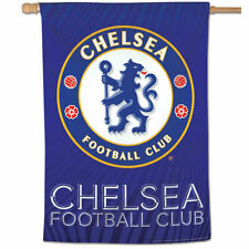 Chelsea FC House Flag