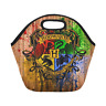 Neoprene Lunch Bag Harry Potter Best Lunch Box/Lunch Tote Bags