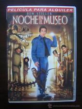 DVD NOCHE EN EL MUSEO (ES LA EDICIÓN DE ALQUILER)