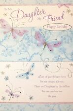 Butterflies Birthday Cards and Stationery for Adults