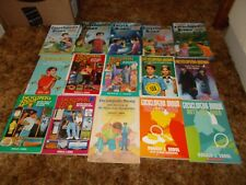 DONALD J SOBOL~ENCYCLOPEDIA BROWN~COMPLETE 29 BOOK BASE COLLECTION~MIXED LOT